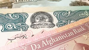 Afghanistan Currency