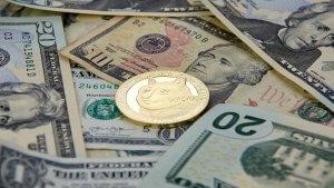Dogecoin, bitcoin crypto currency