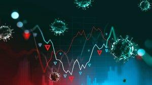 Covid stock investors