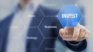 Investment small business