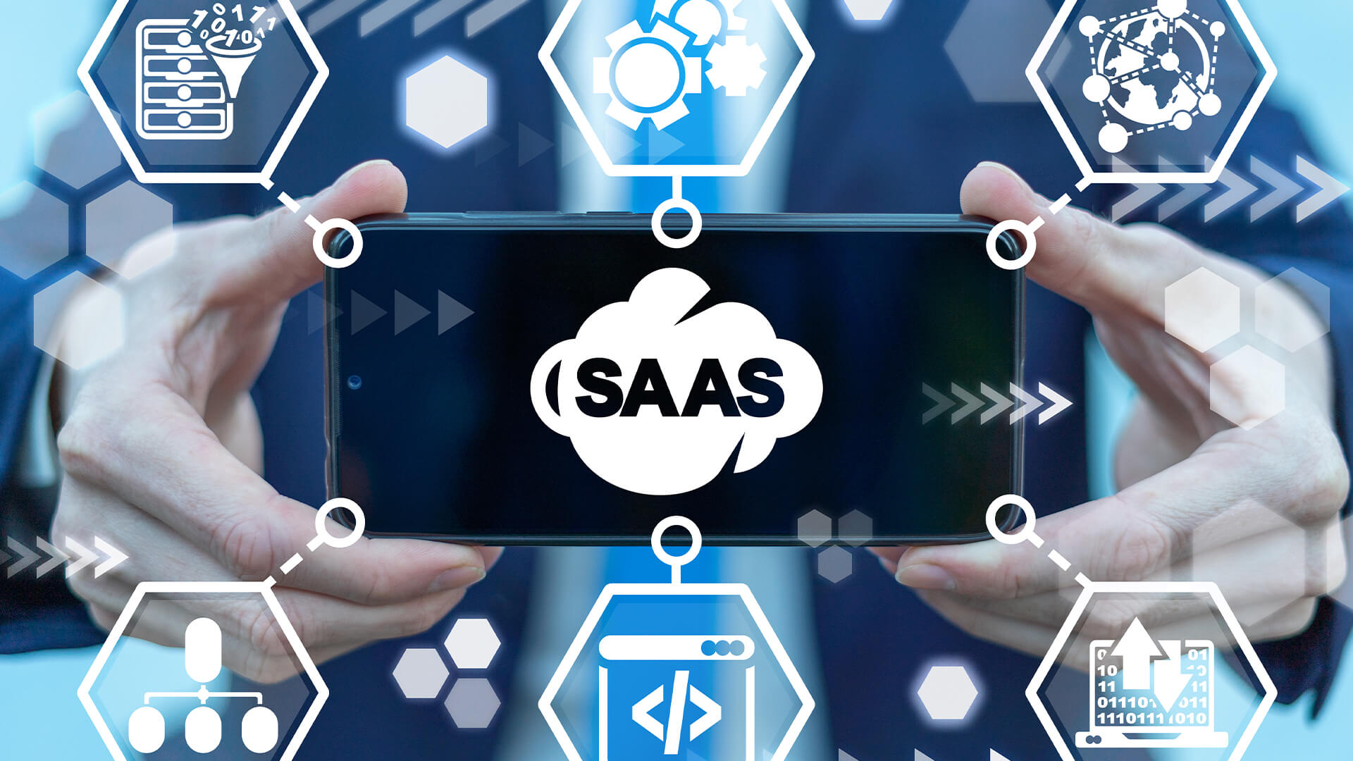 Saas Technology