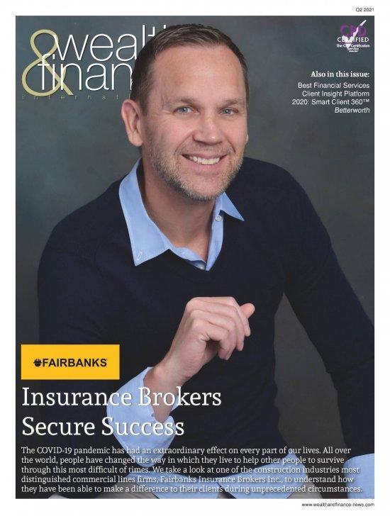 W&F Q2 2021 cover