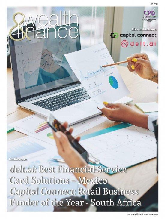 W&F Q3 2021 cover