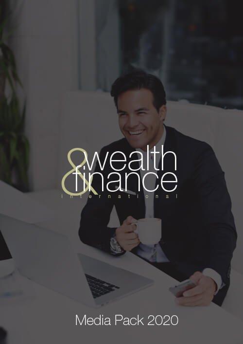Wealth & Finance International Magazine Media Pack
